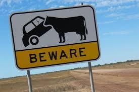 Danger COWS