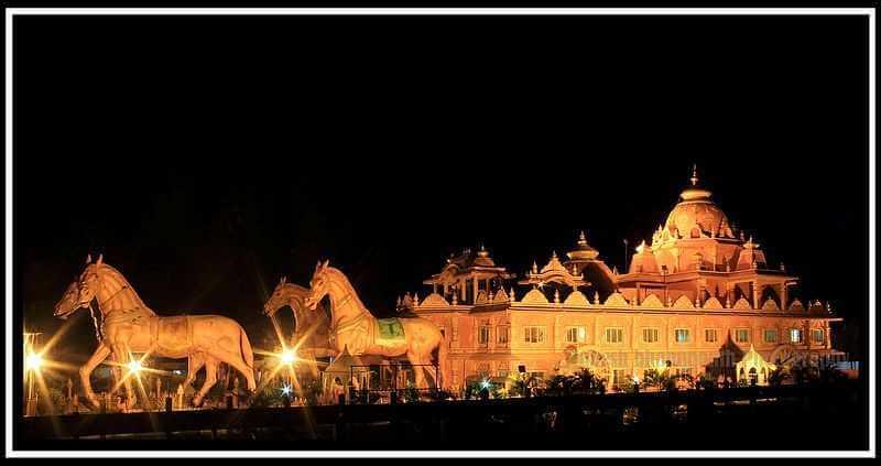 ISKON Anantapur