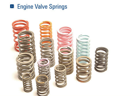 Engine Valve Springs - Anantapur