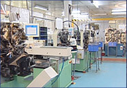 SSS Spring Factory Anantapur